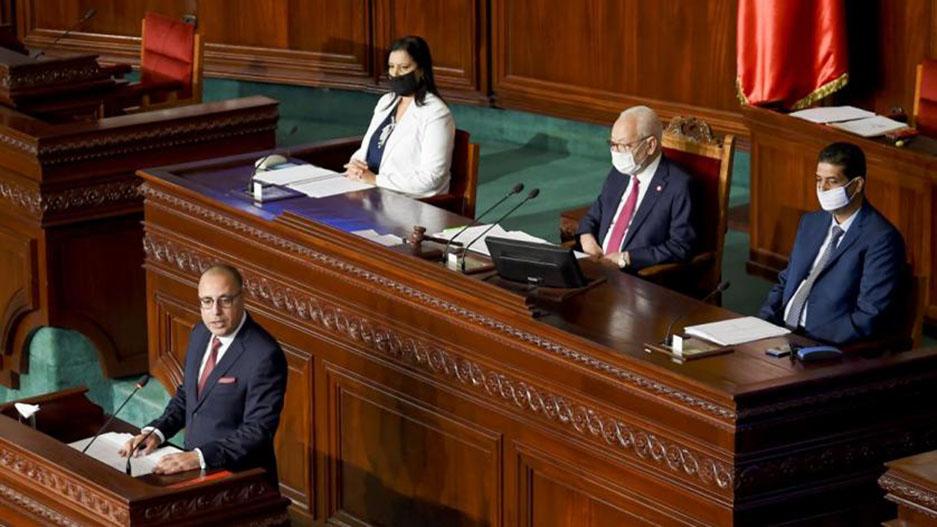 Tunisia: between calls for dialogue and the politics of denial thumbnail